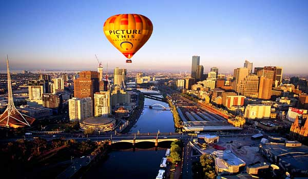 Australia tour packages from Mumbai