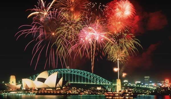 Australia holiday tours