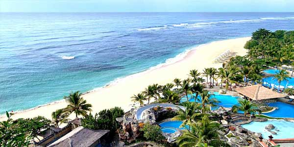 Bali holiday packages from Mumbai
