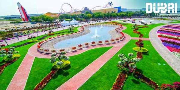 Dubai holiday tours