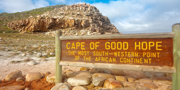South Africa tour packages from Ahmedabad