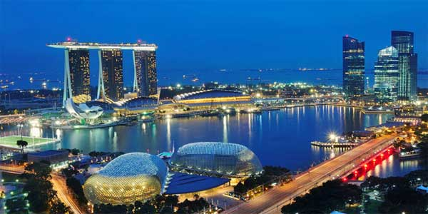 top tourist sites in singapore