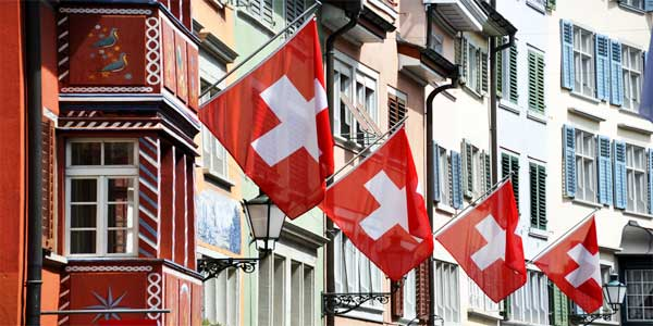 Switzerland honeymoon package