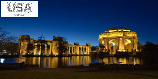 usa tours from ahmedabad