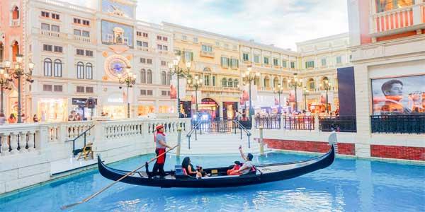Macau holidays