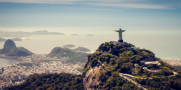 Brazil-Janerio