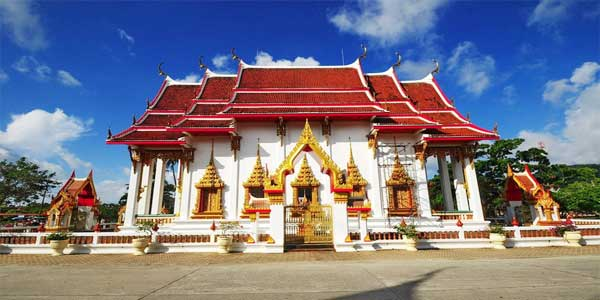 thailand packages from mumabai