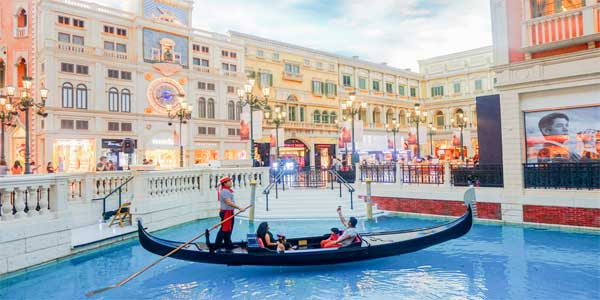 Macao holiday packages