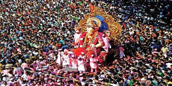 Mumbai-ganesh-utsav