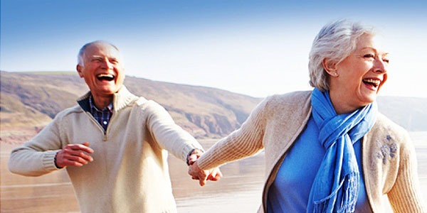 Senior citizen tour packages