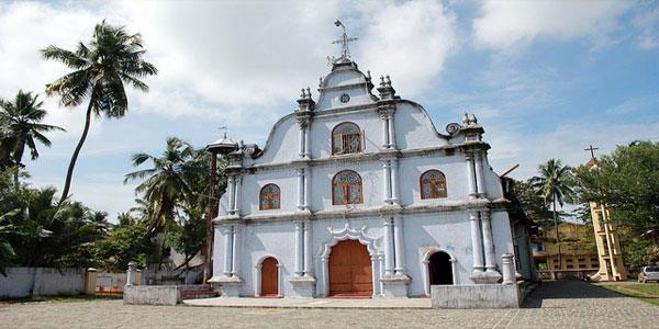 St.-Francis-Church