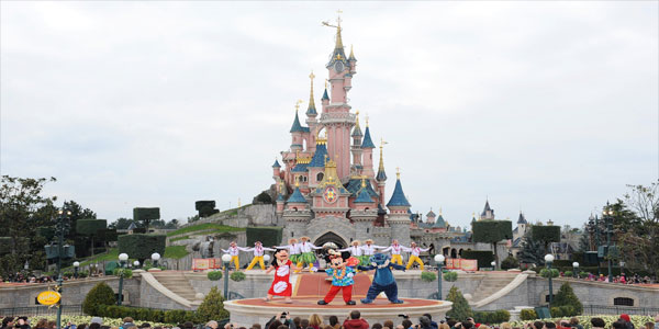 DISNEYLAND,-PARIS,-FRANCE