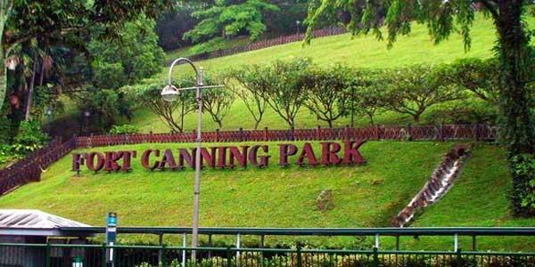 fort-canning-park