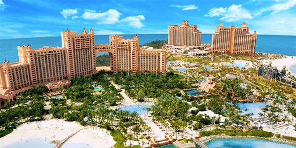 USA tour packages from Mumbai