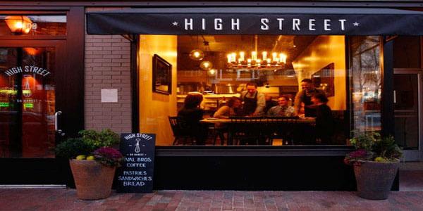 High-street-cafe