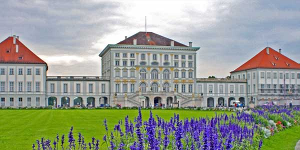 Palace,-Munich