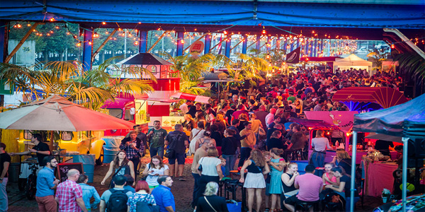 Barrio-festival