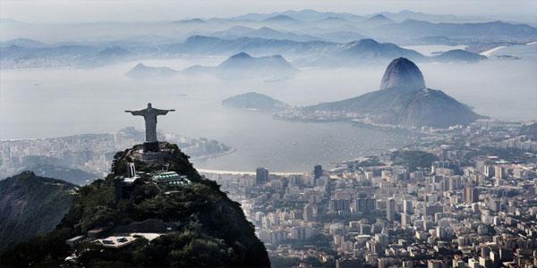 Brazil-reedemer