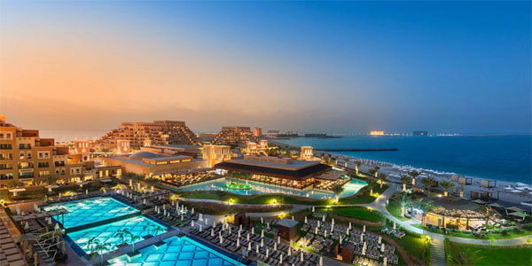 Dubai holiday tour packages